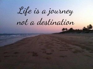 Journey of Perfection | Musings of the Misguided #life #mental health