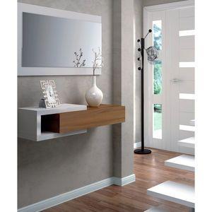 Minimal home mobile ingresso noon design furniture for Mobili minimal home