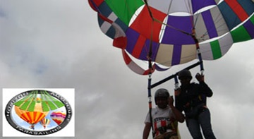 Pay Rs. 275 for parasailing worth Rs. 400 at Horizon Adventures, C V Raman Nagar......