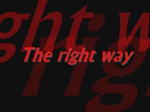 Fucking Hostile - Pantera (lyrics video) - YouTube