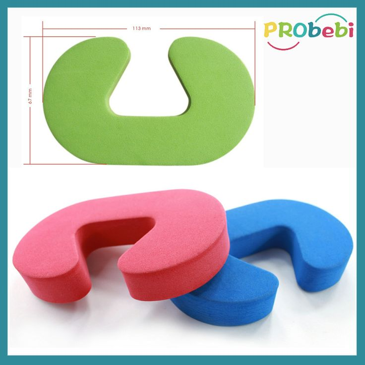 Door Guard | #BabySafety finger pinch guard | Door stop | Guangzhou Prodigy Daily-