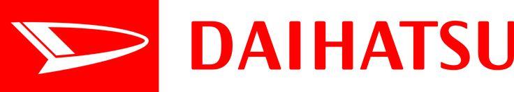 Daihatsu Logo (1997-Present)