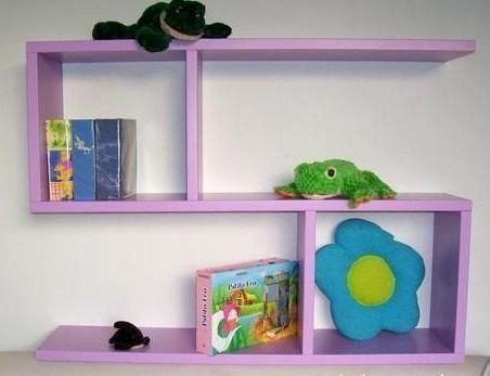 26 best images about repisas tom s on pinterest toys - Repisas de pared modernas ...