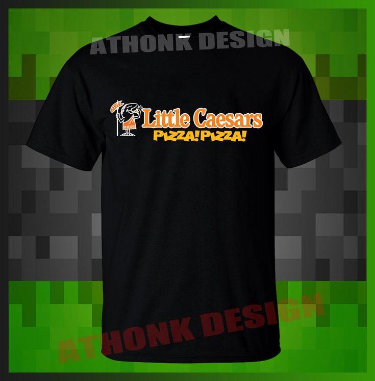 Little Caesars Pizza Short Sleeve tshirt