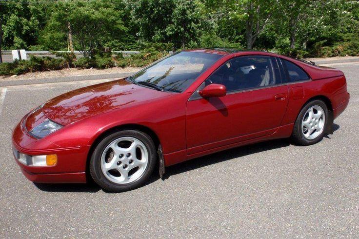 1990 Nissan 300ZX for sale #1914854 - Hemmings Motor News