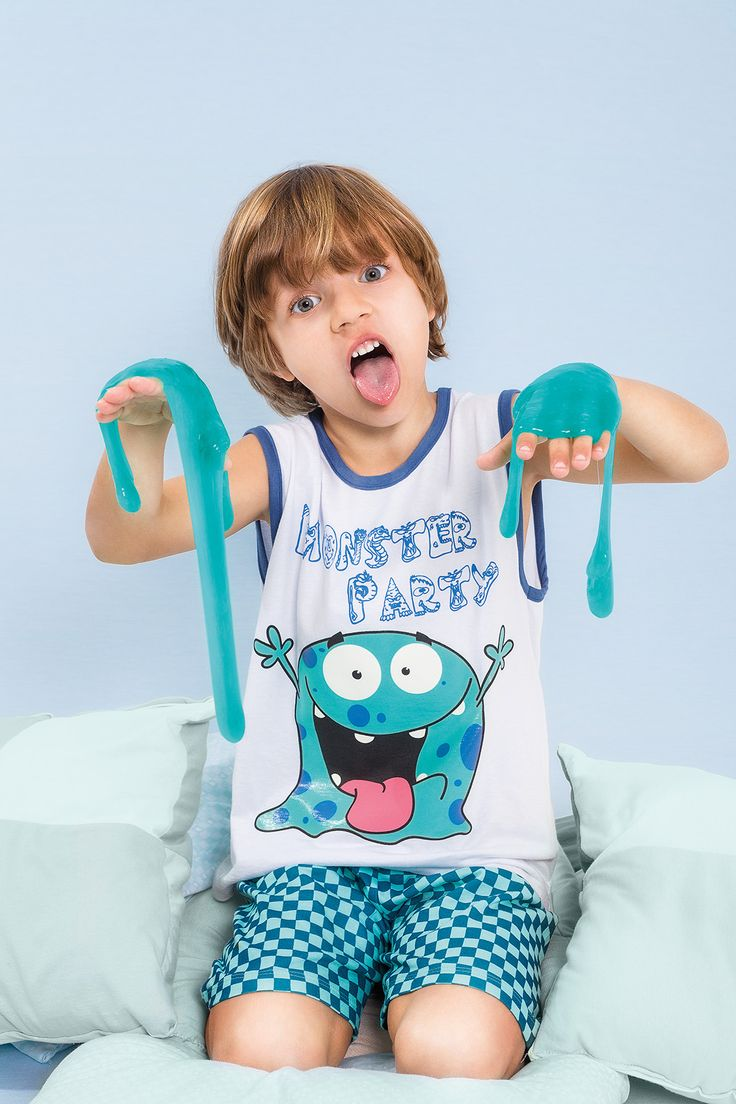 Pijamas infantis  Veja mais aqui: www.laibel.com.br