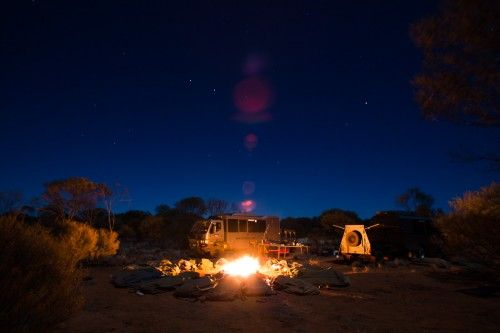 Thriving in the Outback | National Geographic Student Expeditions Blog