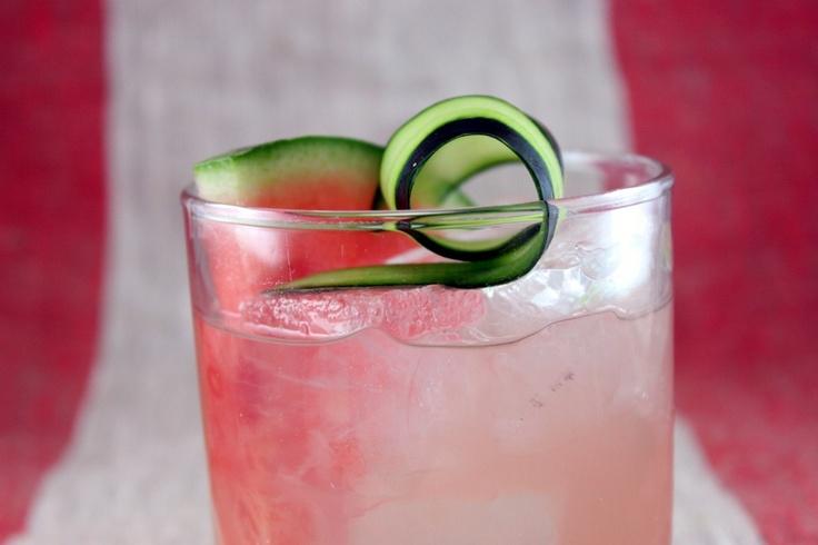Gin Rosewater