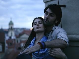 Ranbir Kapoor & Nargis Fakhri - Bing Images