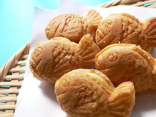 Японские десерты Вагаси