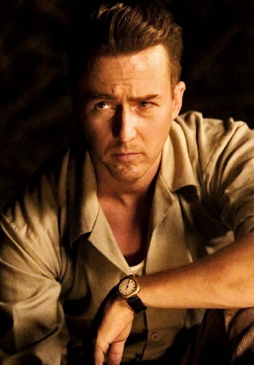 the painted veil - Looove Edward Norton <3