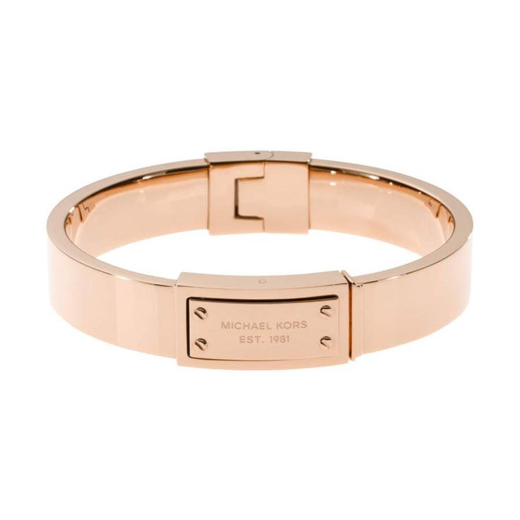 Buy rose gold michael kors jewelry OFF64 Discounted