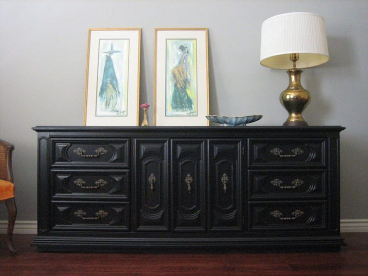 Best 20 Dark wood dresser ideas on Pinterest Painted bedroom
