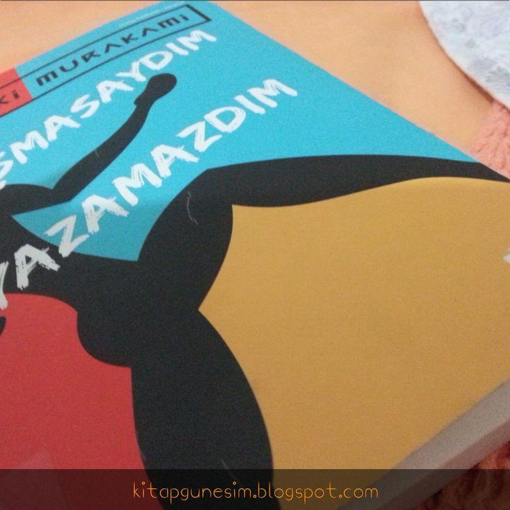 Birçok kitap blogu arkadaşımın tavsiyeleri üzerine okumak istediğim bir yazar Haruki Murakami ...