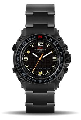 Analog Digital Watches | Silencer | MTM Special Ops Watches