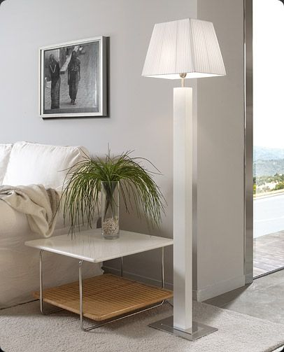 bover lighting. Tau Pie Madera Floor Lamp By Bover Lighting