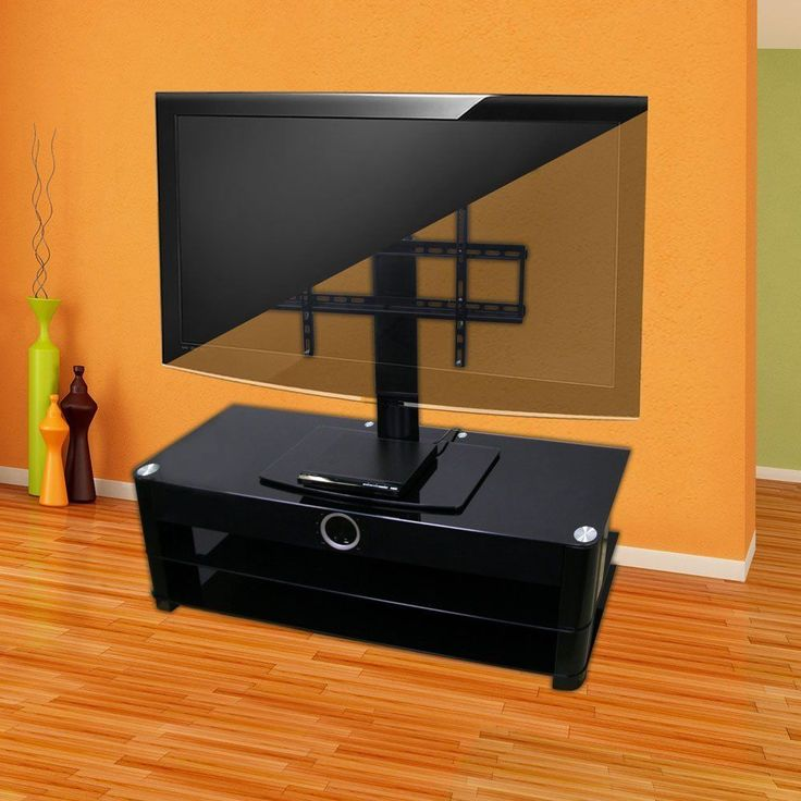 Universal TV stand for many applications. Affordable replacement TV stand for most makes and models, easily works as aSamsung TV stand, Vizio TV stand, Panasonic TV stand, Sony TV stand, and many more. | eBay!