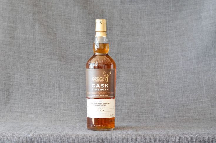 Single Malt Scotland Sweet, Malty, Oak