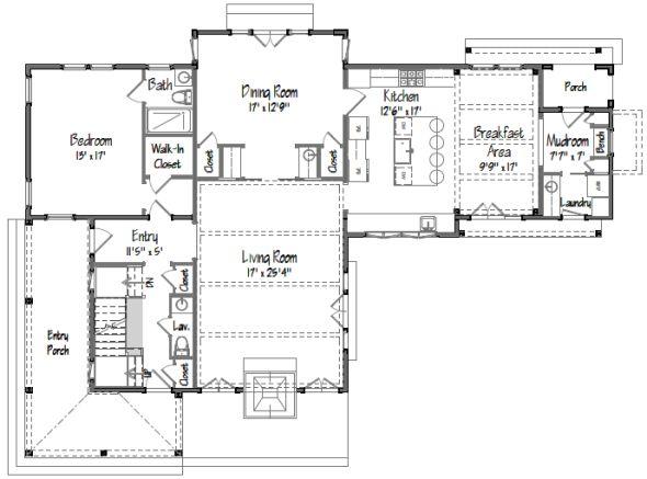 74 Best Barn Home Floor Plans Images On Pinterest