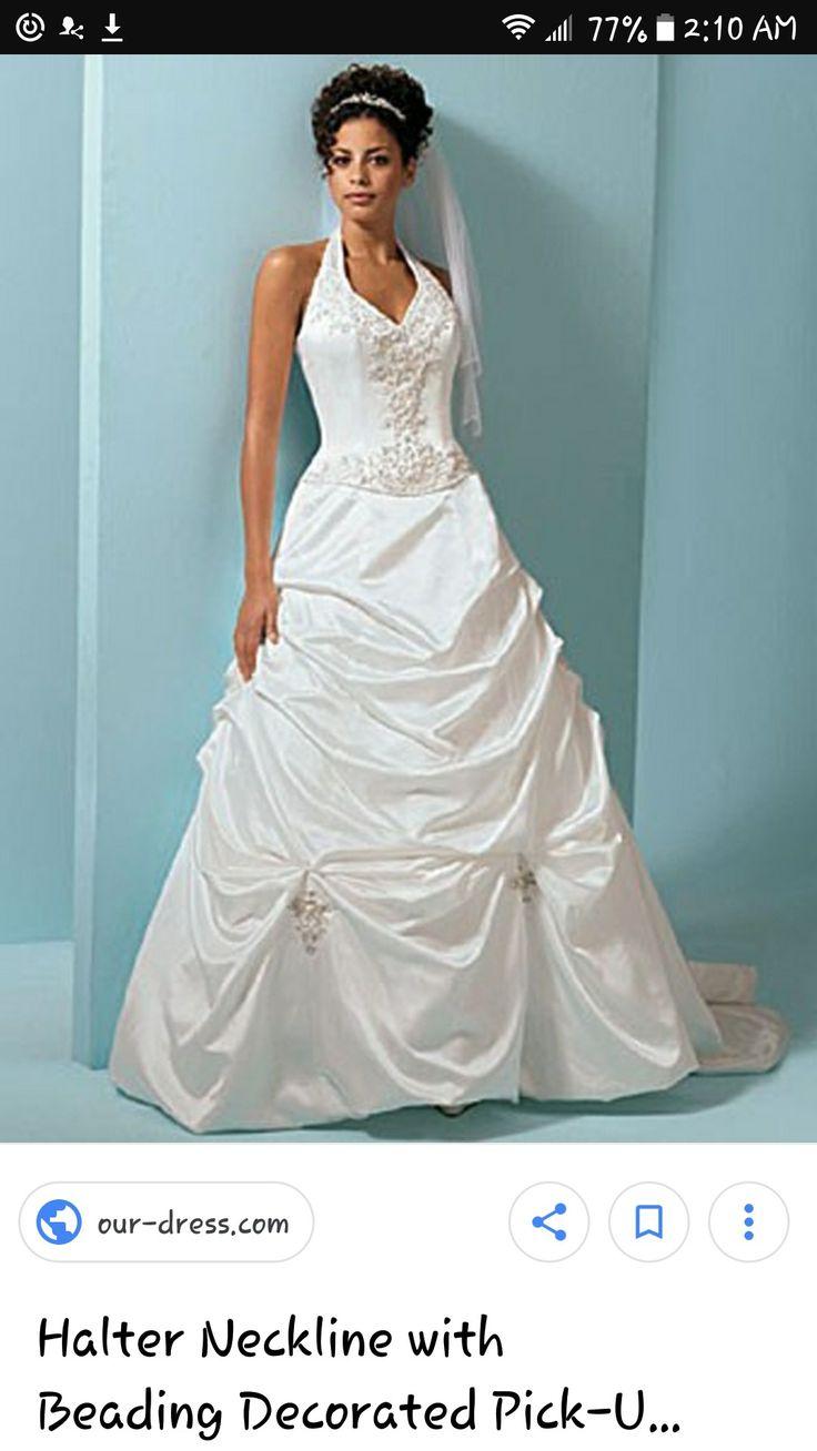 19 best Bridesmaids images on Pinterest | Bridal dresses, Bridal ...