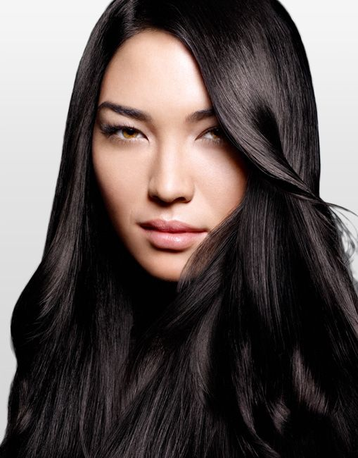 how to get natural hair colour back