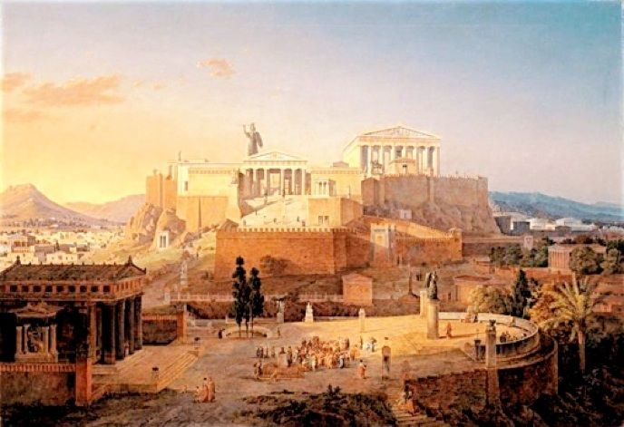 an essay on the golden age of greece Written by greekbostoncom in ancient greek history comments off on what was the golden age of greece what do you picture when you think about ancient greece when many of us envision what.