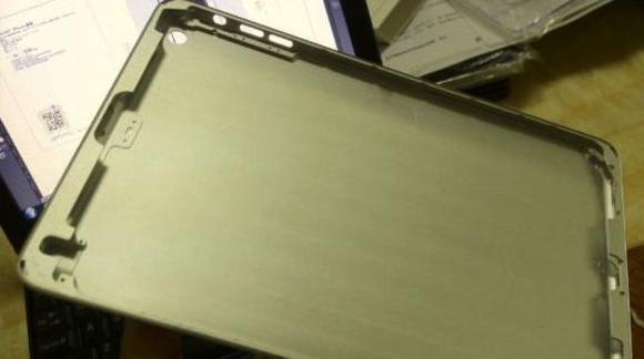 iPad Mini Panels are leaking..