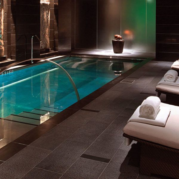ESPA at the Joule- Dallas, Texas - Nurture your mind, body and soul with all…