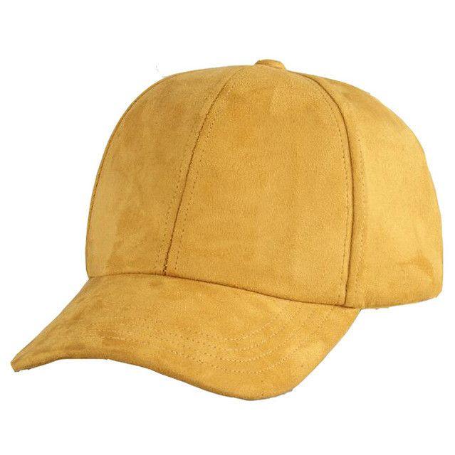 Vancol Baseball Cap Men Brand 2016 Wholesale Leather Suede Hat Sport Hats for Women Trucker Cap Black Grey Summer Snapback Caps