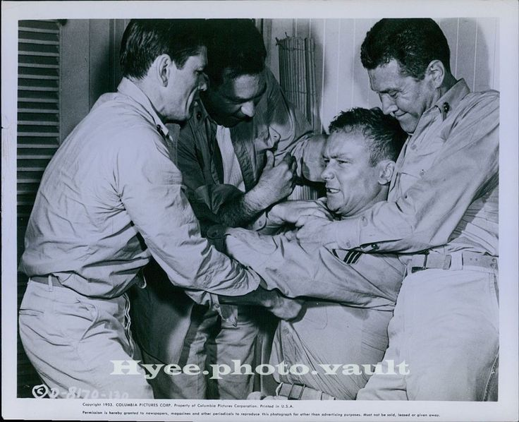 CA193 1955 Original Photo ALDO RAY CHUCK CONNORS Three Stipes In The Sun | Collectibles, Photographic Images, Contemporary (1940-Now) | eBay!