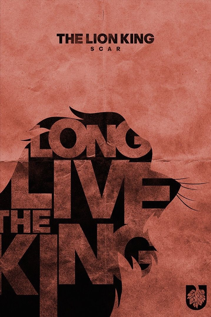 32 best the lion king images on pinterest the lion king for Minimalist living movie