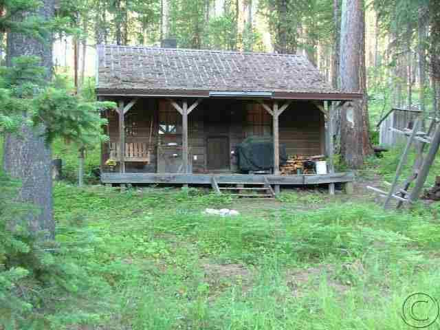 L 10 Pierce Lake Way, Seeley Lake, MT - Trulia