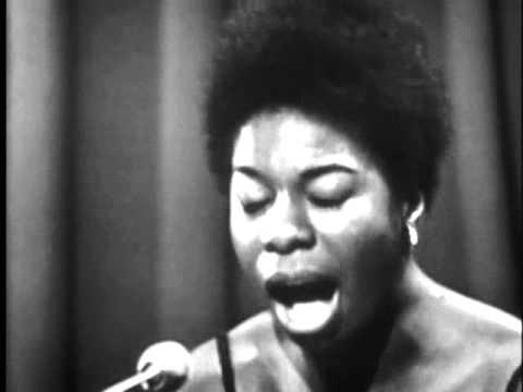 Nina Simone - Ballad of Hollis Brown - fucking awesome...
