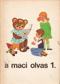 A maci olvas 1