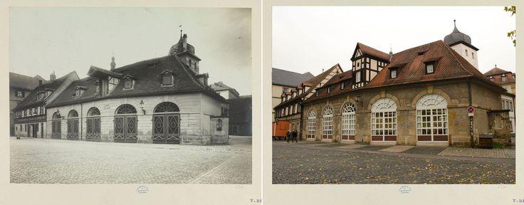 [LEBEN] Uni damals & heute