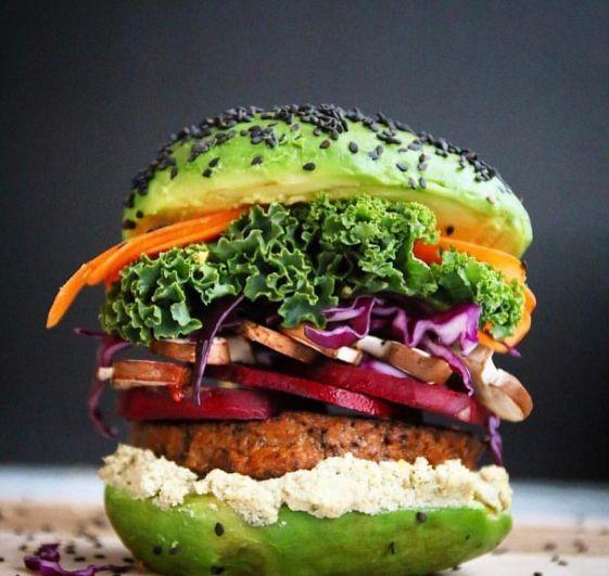 Avocado cibo fame avocado ricette e ristorante for Ricette cibo