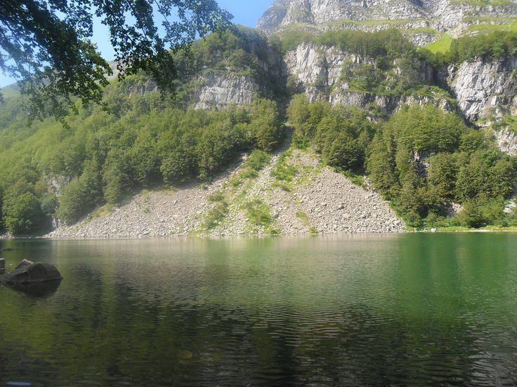 Lago Santo - Tagliole, Modena