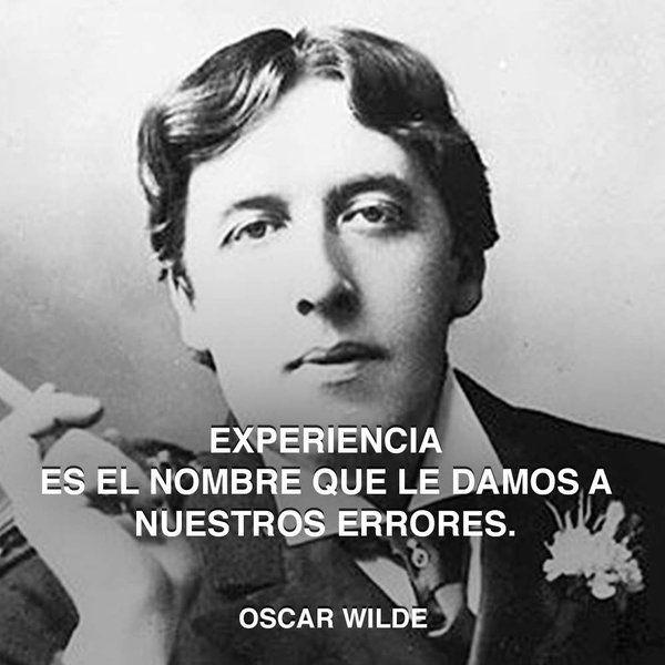 (18) #Oscar Wilde - Cerca su Twitter