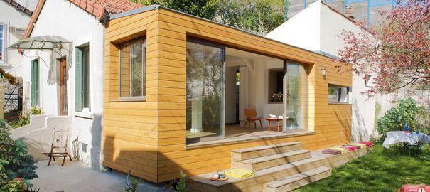 17 best Extensions images on Pinterest Extensions, House additions