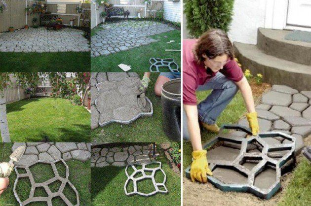 20+Amazing+Back/Front+yard+Ideas+that+Will+Make+Your+Neighbors+Jealous