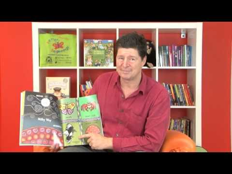 ▶ YouTube Storytime - Possum and Wattle, My Big Book of Australian Words  by Bronwyn Bancroft, Little Hare  - YouTube. Another great video from Better Beginnings.