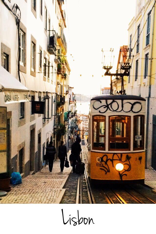#steller Stories   Lisbon