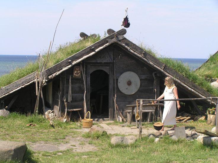 All sizes   Viking museum, Foteviken   Flickr - Photo Sharing!