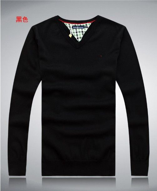 Plus size male V Neck sweater Cotton pullover knited sweater men's full sleeves jumpers free drop shipping-in Pullovers from Men's Clothing & Accessories on Aliexpress.com | Alibaba Group