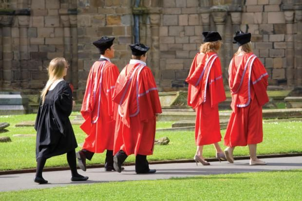 New association to defend collegiate system of university education | Times Higher Education