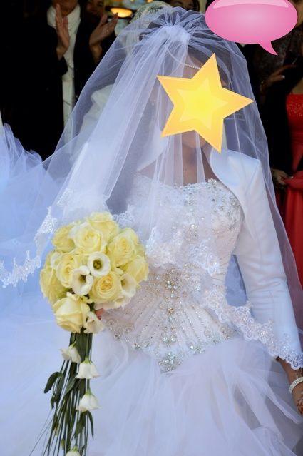 Magnifique Robe de mariée Kelly Star d'occasion