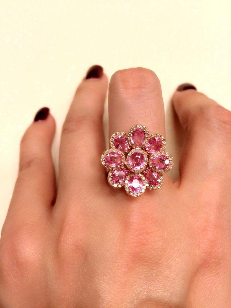 2.01ct NATURAL DIAMOND RUBY 14K YELLOW GOLD WEDDING ...