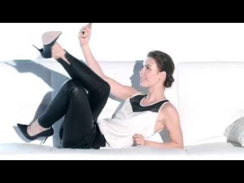 MAKE UP GENIUS APP - die revolutionäre Beauty App - YouTube