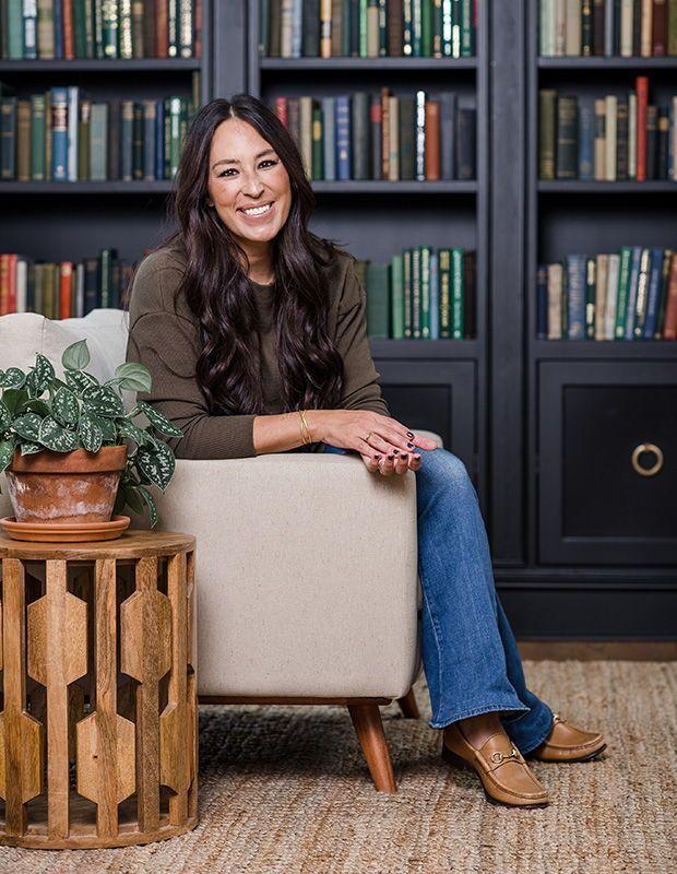 Get Joanna Gaines' Design Secrets & Peek Inside Her New Book, Homebody!