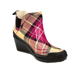 Pink Women's Boots - Overstock Shopping - Trendy, Designer Shoes.